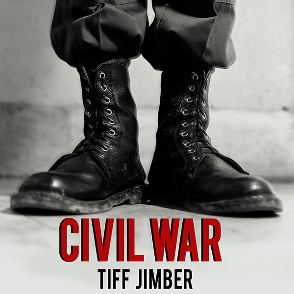 Tiff Jimber Civil War