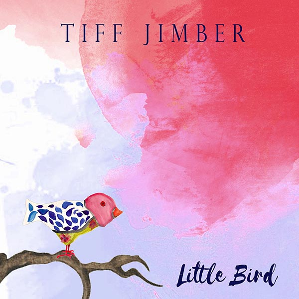 Tiff Jimber Little Bird